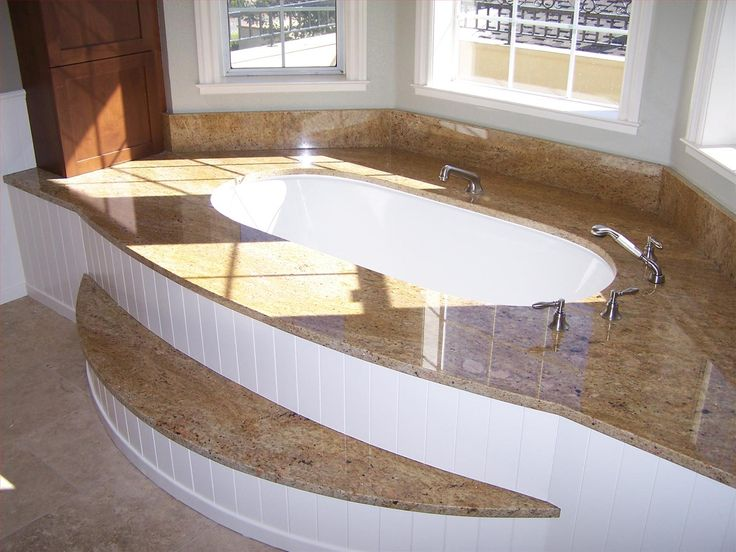 Delightful Marble Bathtub   Yahoo Image Search Results
