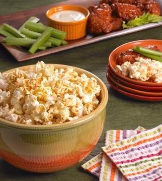 images about Popcorn flavors on Pinterest | Flavored popcorn, Popcorn ...