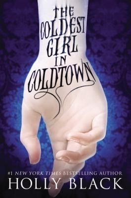When seventeen-year-old Tana wakes up following a party in the aftermath of a violent vampire attack, she travels to Coldtown, a quarantined Massachusetts city full of vampires, with her ex-boyfriend and a mysterious vampire boy in tow. - See more at: http://highlandpark.bibliocommons.com/item/show/2263118035_the_coldest_girl_in_coldtown#sthash.VCIZy0ZV.dpuf