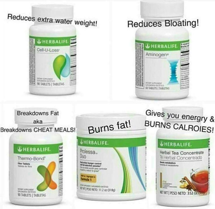 Need I say more!? Contact me for more info and let's get you started with a personalized plan. Http://www.GoHerbalife.com/shannahopper/en-US