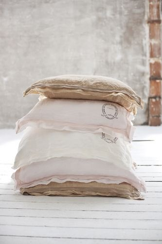 Bed and Philosophy | Bed Linens | France