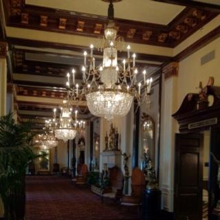 St. Anthony Hotel, San Antonio, Texas
