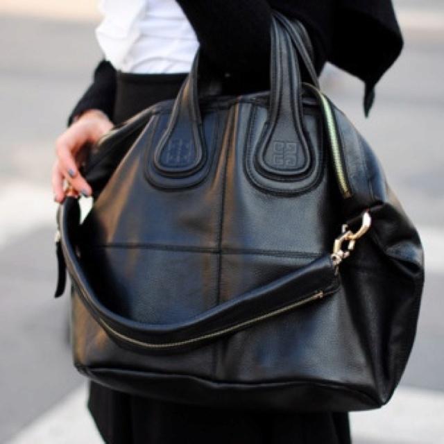 Nightingale - Givenchy | Fashion | Pinterest