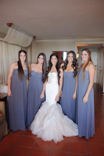 c19811672d Bill Levkoff 741 Bridesmaid Dresses – Fashion dresses