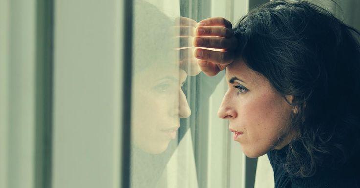 - An diesen 15 überraschenden Anzeichen erkennen Sie eine Depression - Symptome