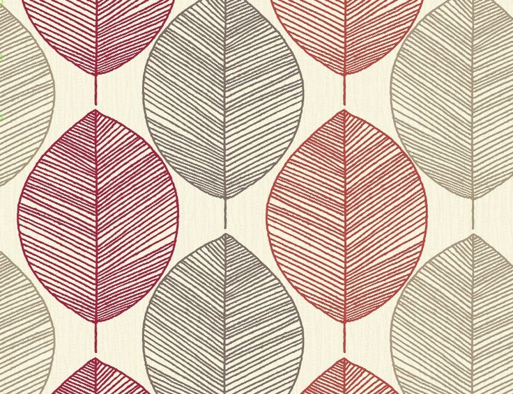 Retro leaf brings the fabulous 70's retro feel to the home. In several colourways, this stunning design is great as a feature wall, or simply as an…