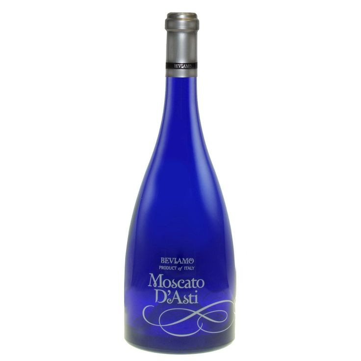 how to serve moscato d asti