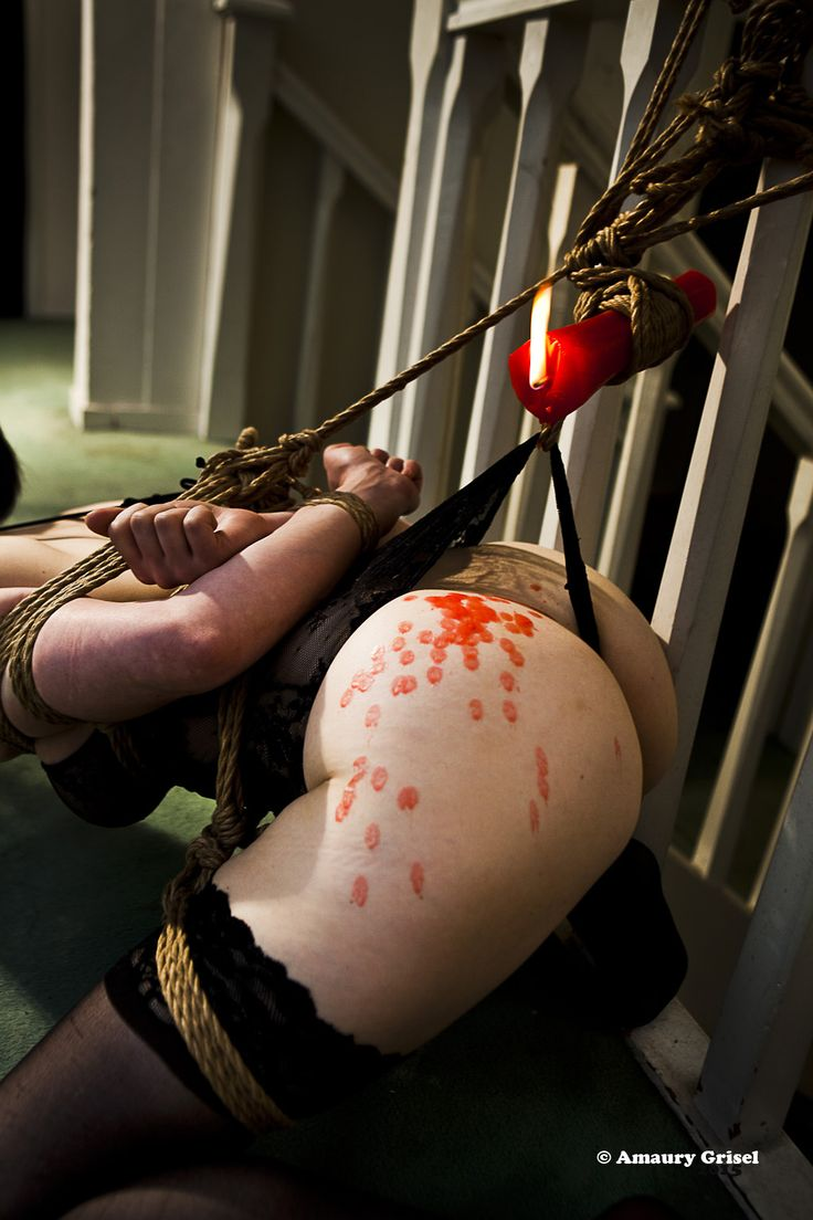 Valuable information bdsm wax play information