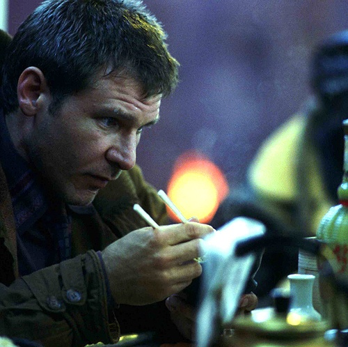an analysis of the movie bladerunner by ridley scott 1-4-2013 28-3-2017 an analysis of the film blade runner by ridley scott ridley scott was born on november 30, 1937 in south shields, tyne and wear (then county durham).