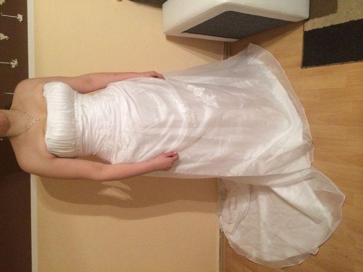 ♥ Brautkleid Hochzeitskleid Boutique Lilly Berlin Größe 44 ♥  Ansehen: http://www.brautboerse.de/brautkleid-verkaufen/brautkleid-hochzeitskleid-boutique-lilly-berlin-groesse-44/   #Brautkleider #Hochzeit #Wedding