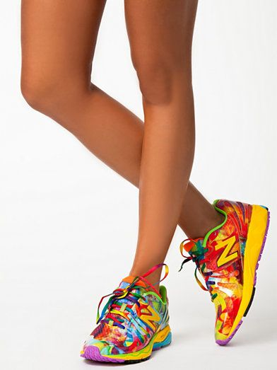W890tg3 - New Balance - Multicoloured - Sports Shoes - Sports Fashion - Women - Nelly.com Uk