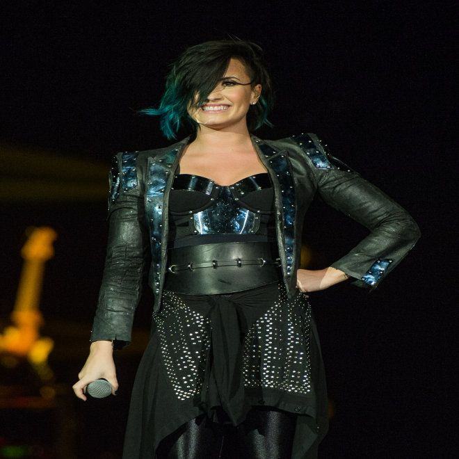 Demi Lovato Reveals She Almost Went Back to Rehab, Wilmer Valderrama Helped Her