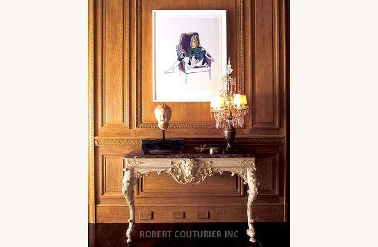 184 best wood paneled rooms boiserie images on pinterest for Boiserie dwg