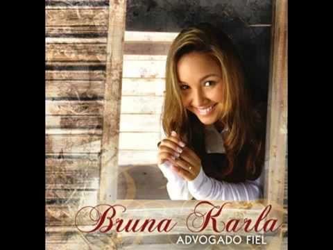 BRUNA KARLA advogado fiel CD completo (+playlist)