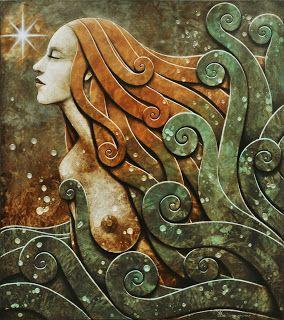 Sopra Una Stella (Upon a Star) by Matteo Arfanotti
