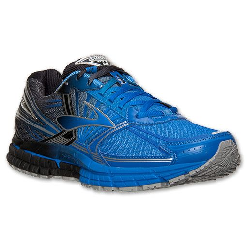 Meet the Titan of Stability Running Shoes: Brooks Adrenaline GTS 14 #runningshoes #Brooks