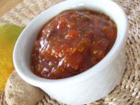 Chutney di Pomodoro