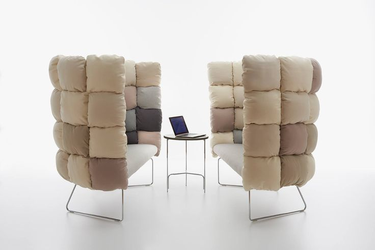 Undecided sofa by Raffaella Mangiarotti and Illka Suppanen