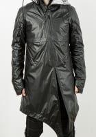 Frost Coat Black