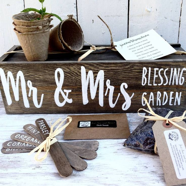 Are you interested in our Personalised Wedding Gift Planter? With our Unusual Wedding Gift Planter you need look no further.