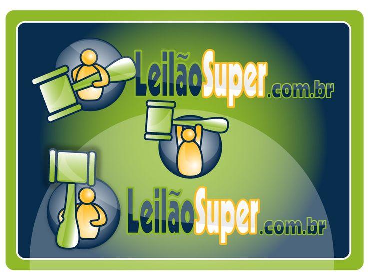 Logo for Brazilian Penny Auction Site by Illustr8ed