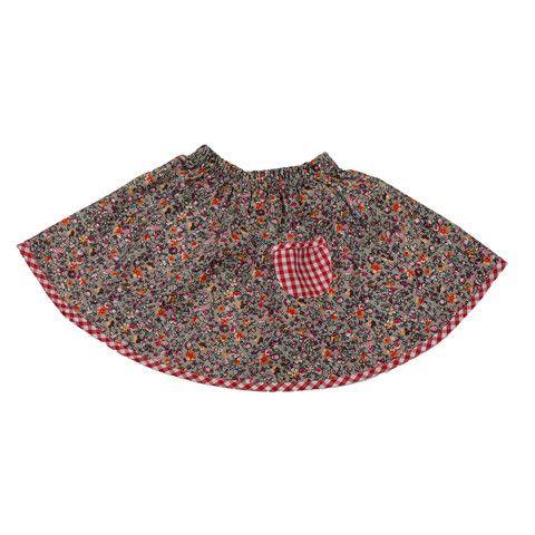 Fannymia's Ester Amalie skirt http://www.danskkids.com/collections/skirt/products/fannymia-ester-amalie-nederdel-skirt