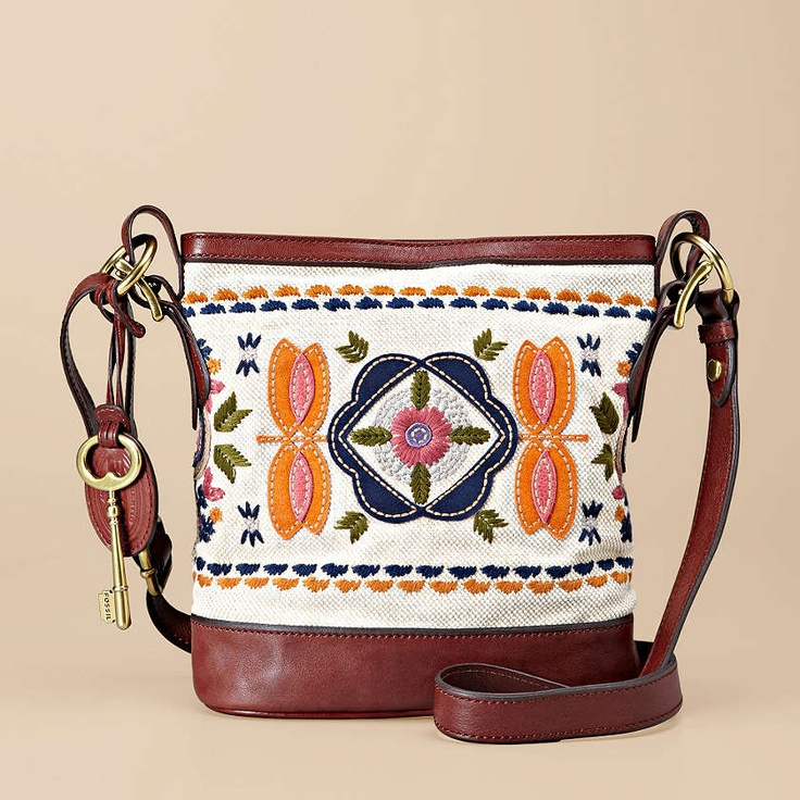 FOSSIL® Handbag Collections
