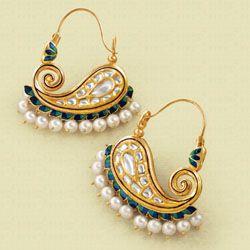 Awadh Jewellery Collection - Zoya