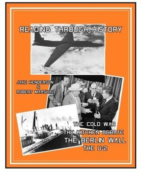 This is the seventh unit in a series covering the Cold War. It is a reading activity that includes three lessons describing the Kitchen Debate between President Nixon and Soviet Premier Nikita Khrushchev, the history of the Berlin Wall, and the U-2 spy plane incident that greatly soured U.S.-Soviet relations.