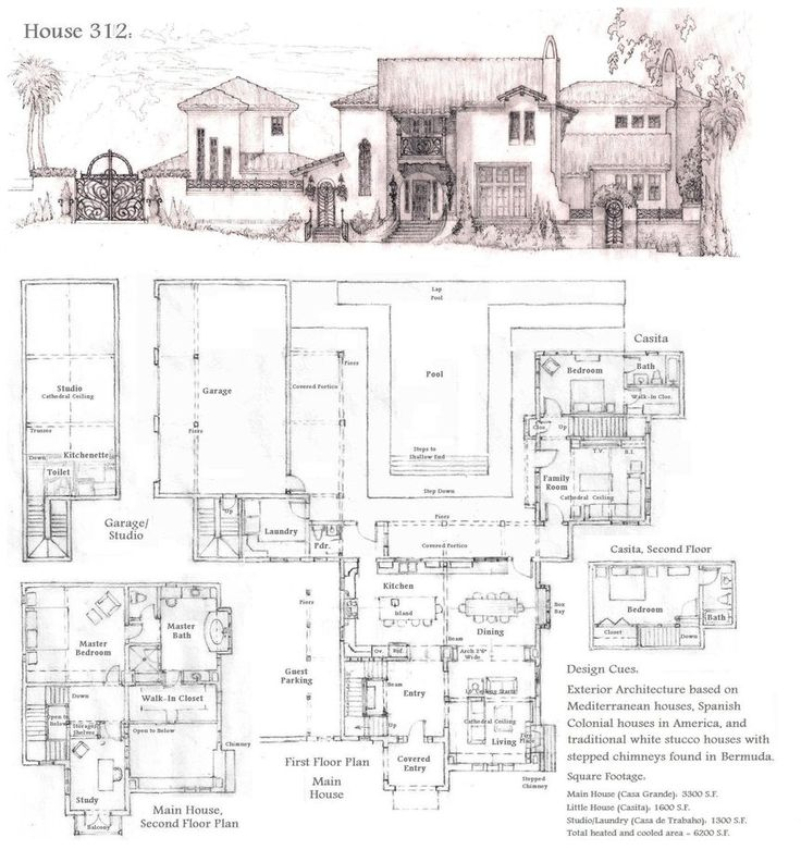 Architecture Houses Blueprints 162 best floor plans - traditional images on pinterest | vintage