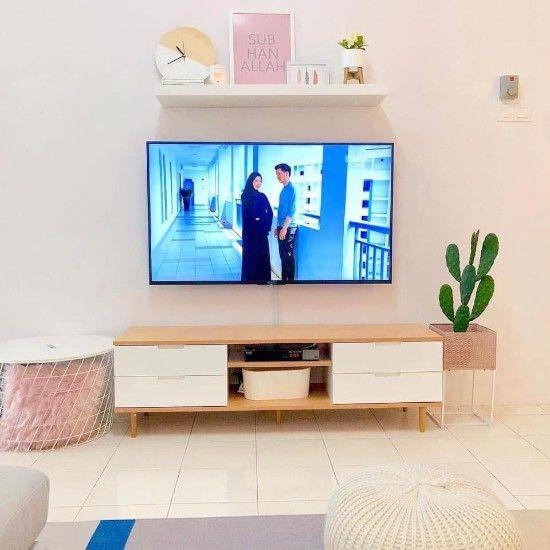 Desain Interior Rumah Type 36/60 / Design and Build your ...