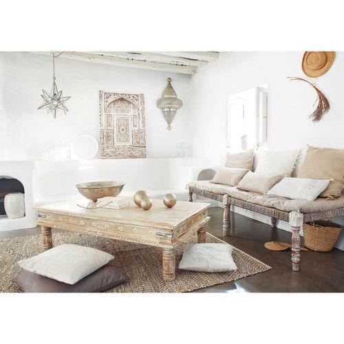 Votre style – Bohème/Ethnique – Well-c-home   Décoration en ligne