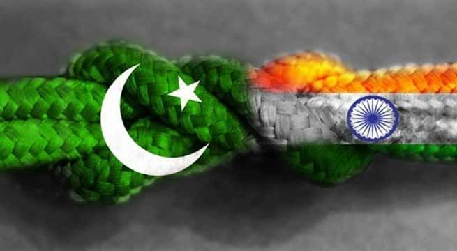 """Islamabad: Islamabad on Monday alleged that India and Afghanistan are in cahoots to create unrest in Pakistan, Dawn reported. The allegation was made by Pakistan's defence Minister Khawaja Asif in the National Assembly today. Channel 24Pak reported that he said """"India has outsourced..."""