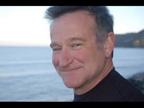 BREAKING NEWS - Robin Williams Found Dead at Home