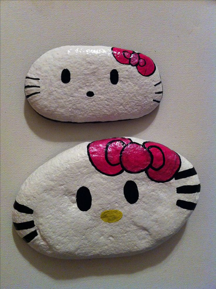 1000 Ideas About Painted Rocks Kids On Pinterest Love