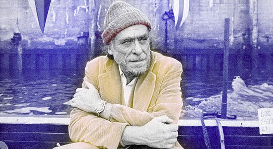 Bukowski on Writing, True Art, and the Courage to Create Outside Society's Forms of Approval   Brain Pickings