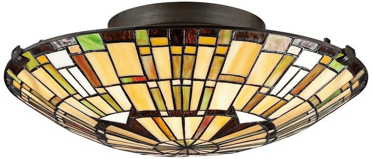 Image result for tiffany ceiling light
