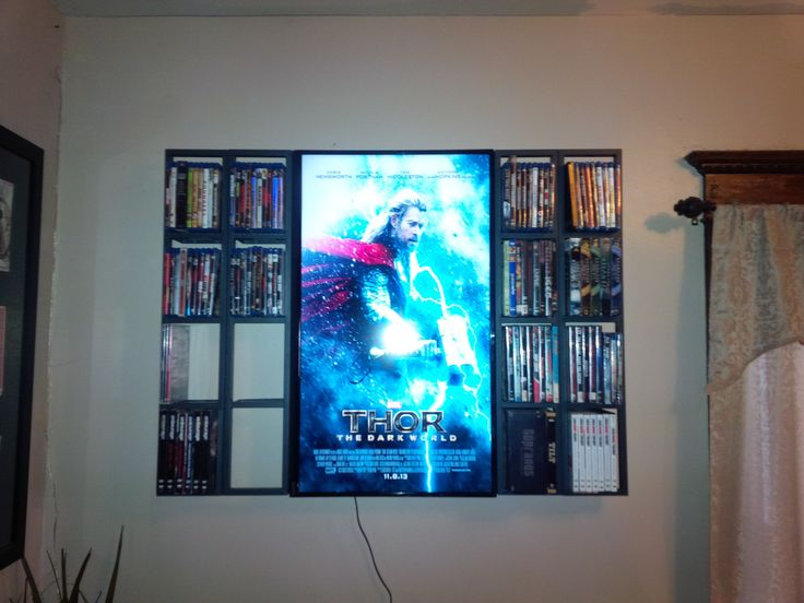 Well just because I haven't been very active lately doesn't mean that I haven't been up to nerdy things. My latest project? A digital movie poster frame for my media room. In this article I'll go into the basic (simple) setup I started with. In the following articles I'll cover some of the more intricate things I got into with this project; including image sizing and adding Raspberry Pi into the mix to get more control over my display.