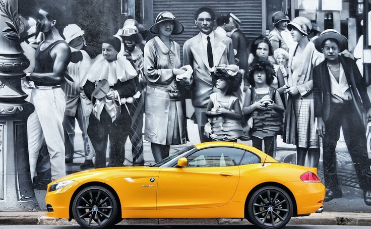 AUTOentusiastas: BMW Z4, NEM TUDO COMO O PLANEJADO