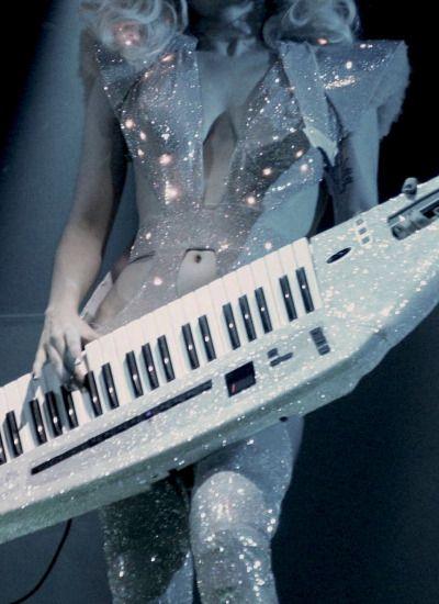 The Fame Monster Era