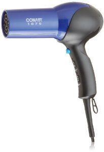 Conair 1875 Watt Turbo Styler with Ionic Conditioning