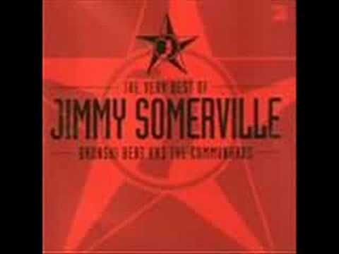 """Jimmy Somerville """"Someday We'll Be Together"""" (1995)"""