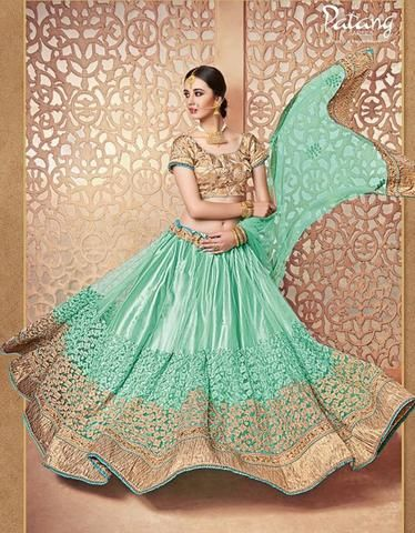 online shopping ghagra cholis material india