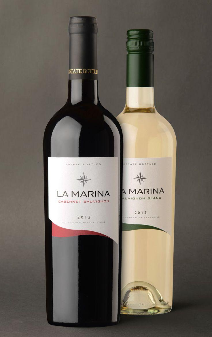 La Marina | Viña La Marina | Chile