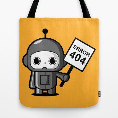 Mini Robot - Error 404