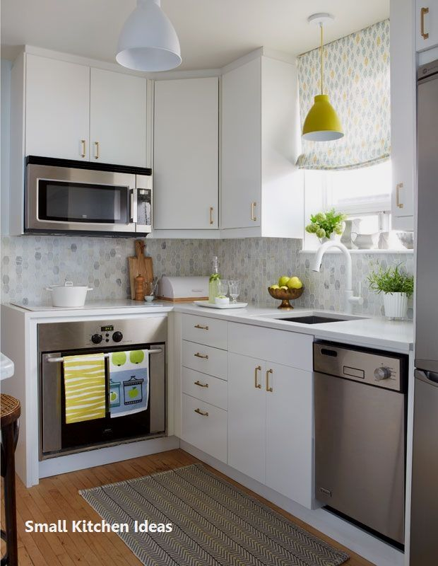 sweet small kitchen ideas and great kitchen hacks for diy lovers 1 rh pinterest com