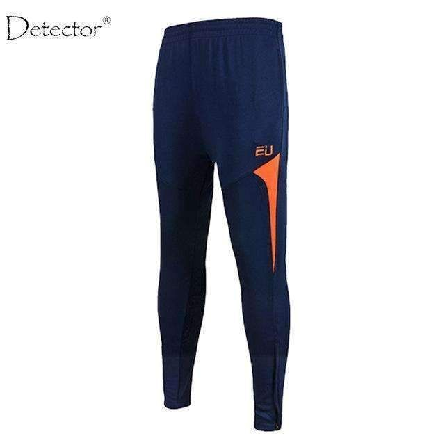 Detector Cycling Running Pants Quick Dry Leg Pants Sports Football Basketball Training Pants #basketballtraining