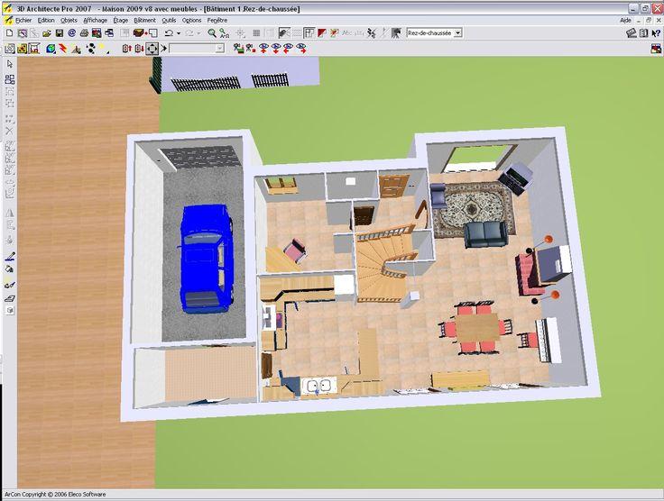 59 best construction maison images on Pinterest DIY, Bin storage