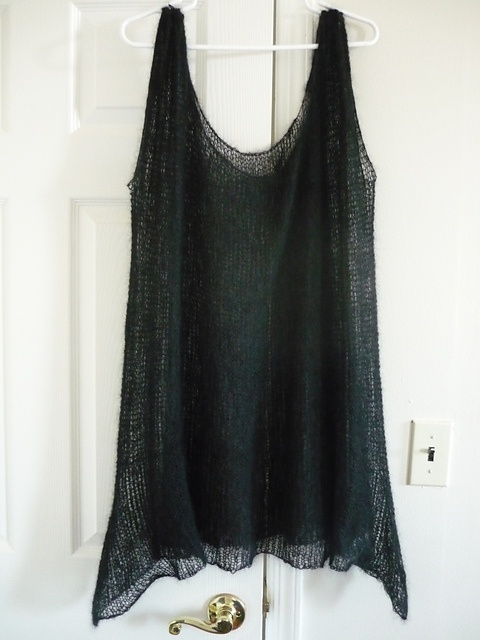 Best 25+ Knitted tank top ideas on Pinterest