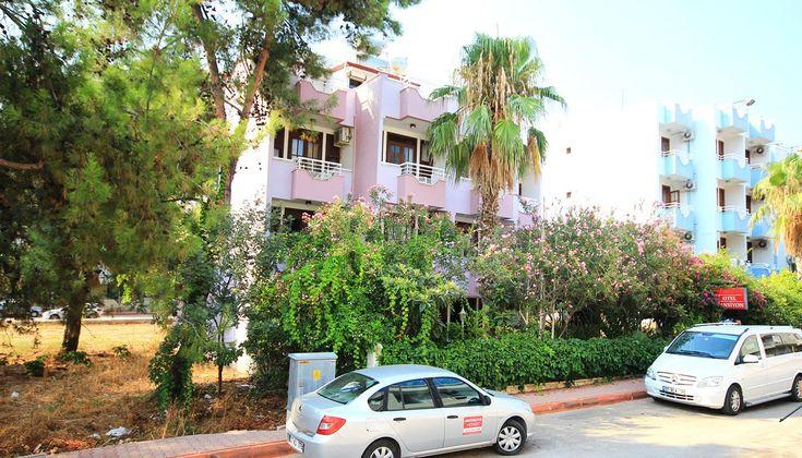 Gewerbe Immobilien in der Türkei, 102